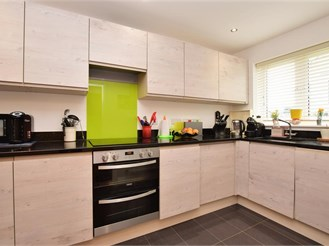 4 bedroom town house in Hurst Green, Oxted