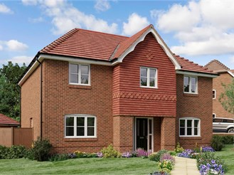 5 bedroom detached house in West Grinstead, Horsham