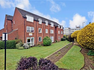 1 bed first floor flat in Waterlooville