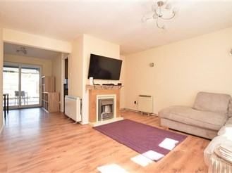 3 bedroom terraced house in Southwater, Horsham