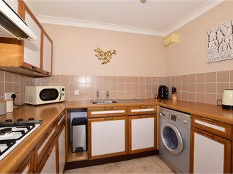 1 bedroom second floor flat in Purley