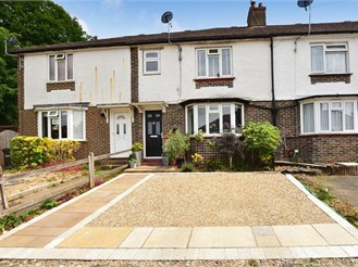 3 bedroom terraced house in Redhill