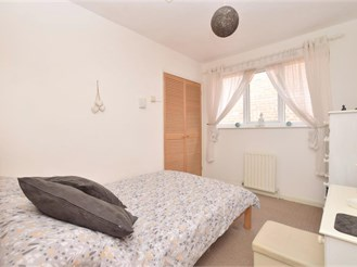 1 bedroom first floor flat in Midhurst