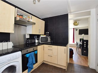1 bedroom first floor flat in Gillingham