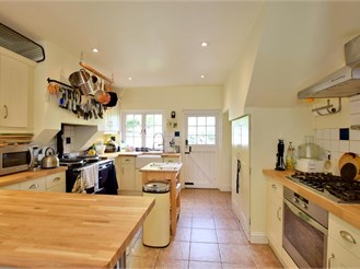 5 bedroom semi-detached house in South Chailey, Lewes