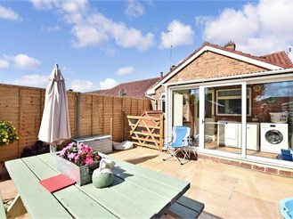 3 bedroom semi-detached bungalow in Southwater, Horsham
