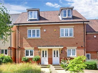 3 bedroom town house in Banstead