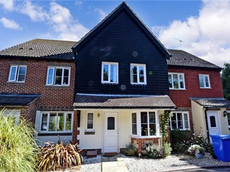 4 bedroom town house in Littlehampton