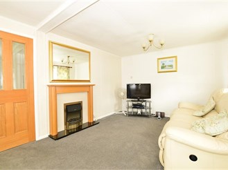 2 bed park home in Knatts Valley, Sevenoaks