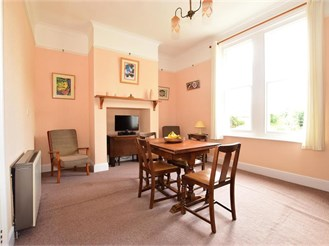 5 bedroom detached house in Niton, Ventnor