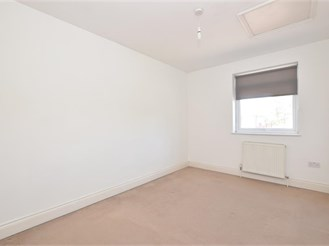 2 bedroom first floor apartment in Southbourne