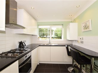 3 bedroom end of terrace house in Bosham, Chichester