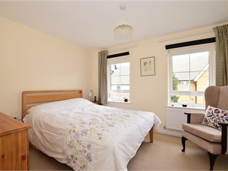 3 bedroom terraced house in East Cowes