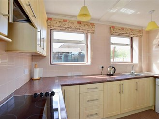2 bedroom semi-detached house in Barcombe, Lewes