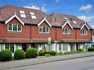 3 bedroom town house in Pulborough