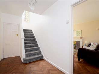 4 bedroom detached house in Brighton