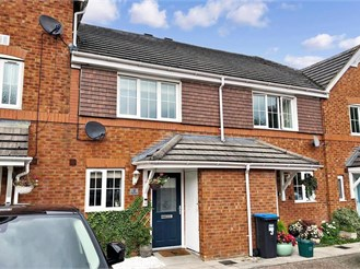 2 bedroom terraced house in Lingfield