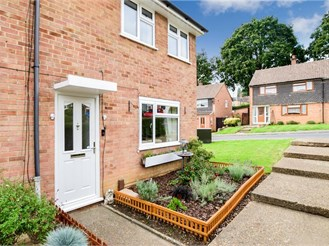2 bedroom end of terrace house in Goodwyns, Dorking