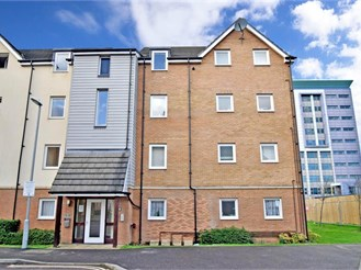 2 bedroom first floor flat in Portsmouth