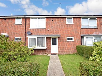 3 bedroom terraced house in Emsworth