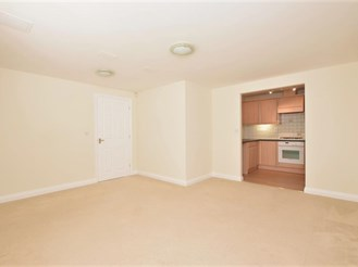 2 bedroom ground floor apartment in Bognor Regis