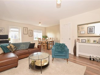 3 bedroom end of terrace house in Yapton, Arundel
