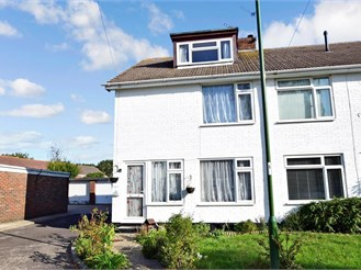 3 bedroom end of terrace house in Emsworth