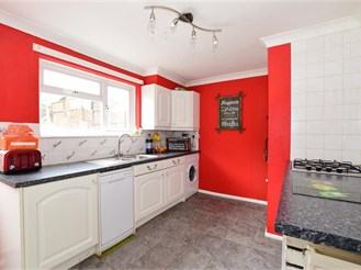 3 bedroom terraced house in Newport