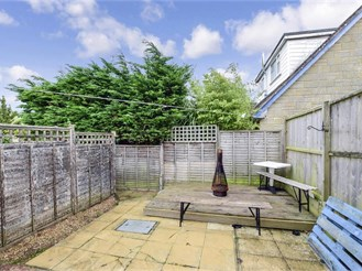 3 bedroom terraced house in Godshill