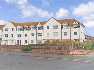 1 bedroom first floor flat in Seaford