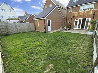 4 bedroom town house in Angmering
