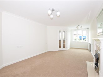2 bed retirement property in Arundel