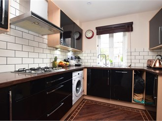 3 bedroom end of terrace house in Redhill