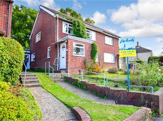 3 bedroom semi-detached house in Tonbridge