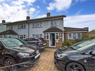 3 bedroom semi-detached house in Ifield, Crawley