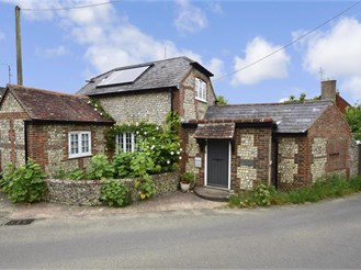 2 bedroom cottage in Rodmell, Lewes