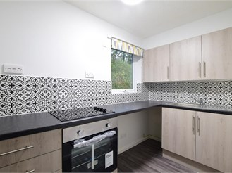 Ground floor studio apartment in Downswood, Maidstone
