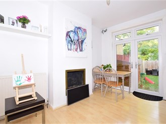 3 bedroom end of terrace house in Wallington