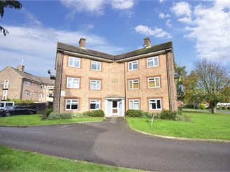 1 bed ground floor apartment in Horsham