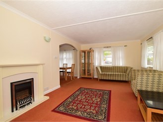 2 bedroom park home in Knatts Valley, Sevenoaks