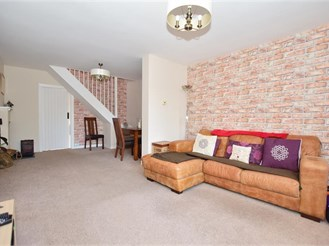 2 bed semi-detached house in Ansty, Haywards Heath