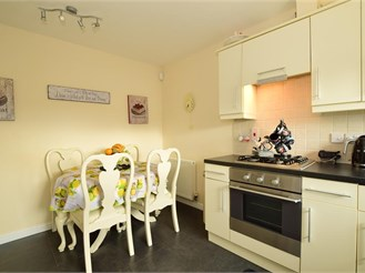 4 bedroom terraced house in Wrotham Heath, Sevenoaks