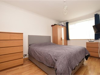 2 bed ground floor maisonette in Caterham