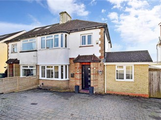 4 bedroom semi-detached house in Patcham, Brighton