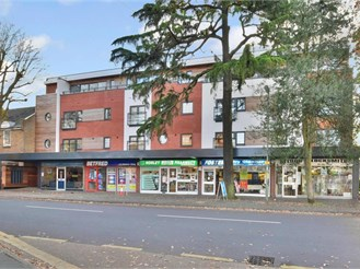 2 bedroom second floor apartment in Horley