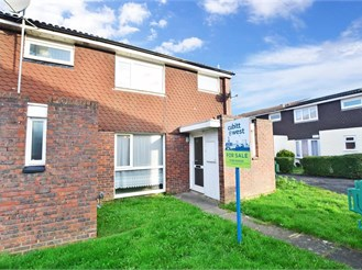 3 bedroom end of terrace house in Bewbush, Crawley