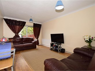 3 bedroom terraced house in Shirley, Croydon