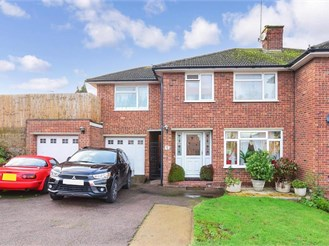 4 bedroom semi-detached house in Frindsbury, Rochester