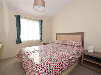 3 bed park home in Cowes
