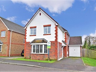 3 bedroom detached house in Ashington